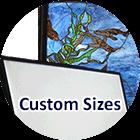 Custom Sizes