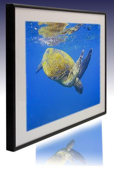 PhotoGlow Backlit Frames