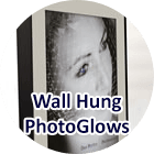 Wall Hung PhotoGlows